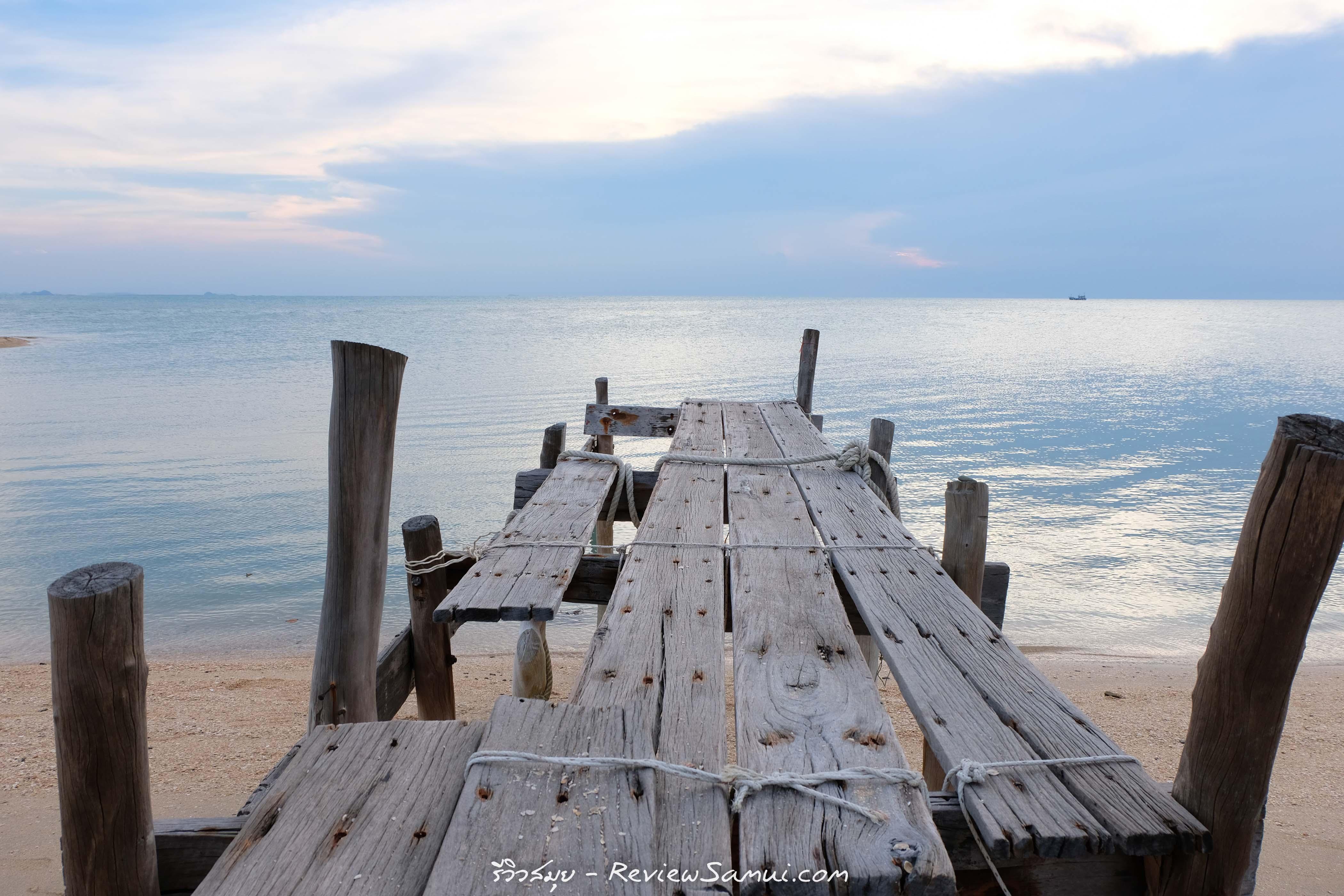 เกาะนกเภา  รีวิวสมุย | Review samui