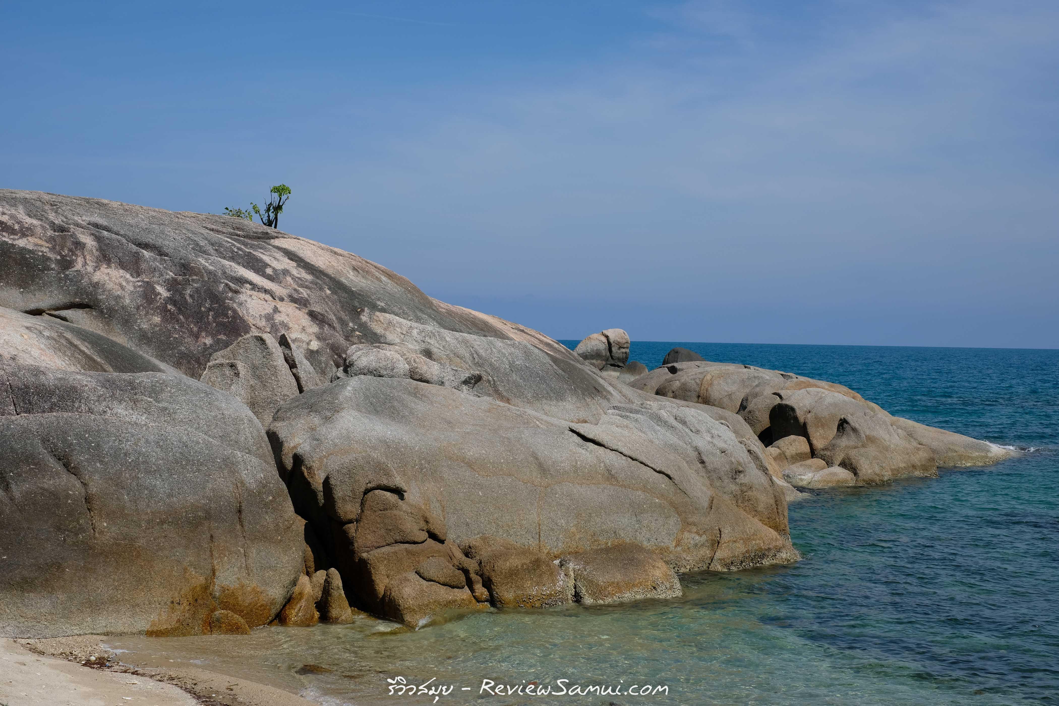 หินตาหินยาย รีวิวสมุย | Review samui